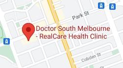 245 Park Street, South Melbourne