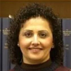 Dr Maryam Bassirat