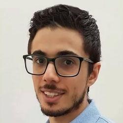 Dr Sam Besnek BHS, MPP